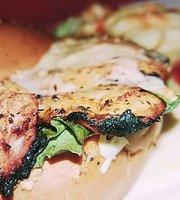 Sarbon Burger & Grill