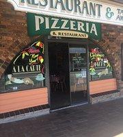 Anna & Sam Pizzeria Restaurant