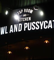 Owl and Pussycat Tap Room