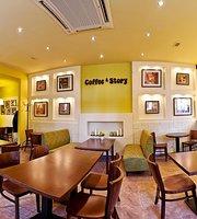 Coffee & Story