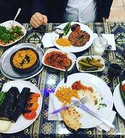 Seyhmuz Kebab