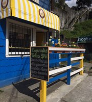 Empanadas Fritas Enjundia Puerto Varas