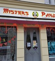 Misters Panda