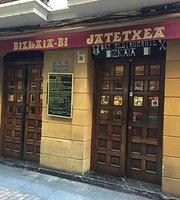 Bizkaia - Bi