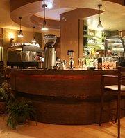Zhon Cafe