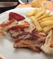 Restaurante Olano