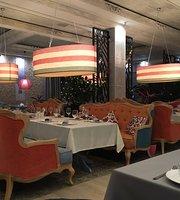 Tryufel Restaurant