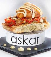 Cafeteria Askar