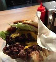Tommi's Burger Joint, Kudamm