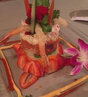 Sushi Okura