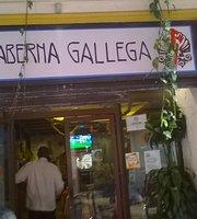 La Taberna Gallega de Malaga