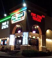 Five Star Tavern