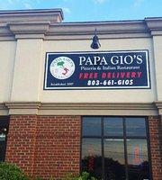 Papa Gio's