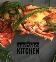 St Davids Kitchen