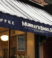 Murray's Bagels Chelsea