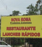 Nova Roma Produtos Coloniais