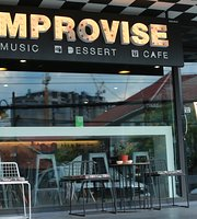 Improvise Music Dessert Cafe