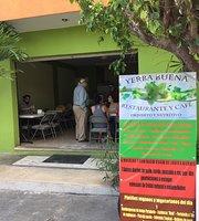 Yerbabuena Restaurante & Cafe