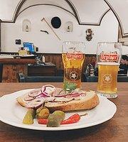 Slovenska Restauracia a Pivaren