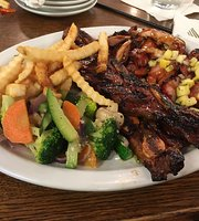 The Big Island Grill