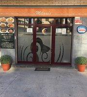 Bar Milanes