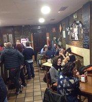 Bar Sidreria El Concheso