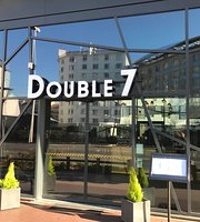Cafe Restaurant Double 7