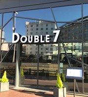 Café Restaurant Double 7