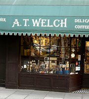 ‪A.T. Welch Delicatessen & Coffee Shoppe‬