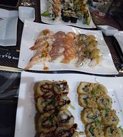 Me Too Sushi Buffet