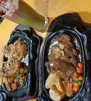 Warung Steak 'N Shake - Cempaka Putih