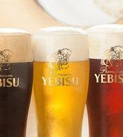 Beer Hall Ginza Lion, Ikebukuro West Entrance