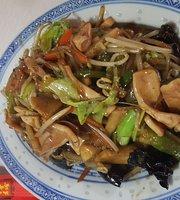Restaurante Nova China