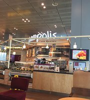 Panapolis Cafe and Bakery