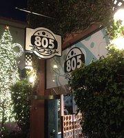 805 Boba