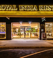 ‪Royal India Restobar‬