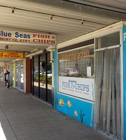Blue Seas Fish & Chips Takeaway