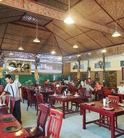 Unique Myanmar Restaurant