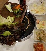 SSAM Korean Cuisine & BBQ Restaurant