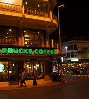 Starbucks - Night Bazaar