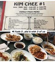 Kim Chee Restaurant