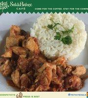 Sakli Bahce Cafe