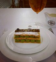 TWG Tea at Emquartier