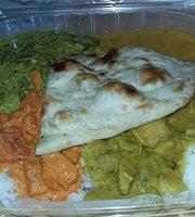 Gandhi's Indian Restaurant
