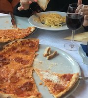 Ristorante pizzeria Erica