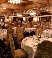 Restaurant Casar Ritz