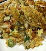 Jongro Mung-Bean Pancake