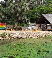 Ceylon Seafood Cafe