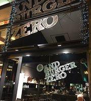 And Burger Zero