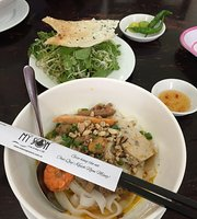 Mi Quang My Son Restaurant